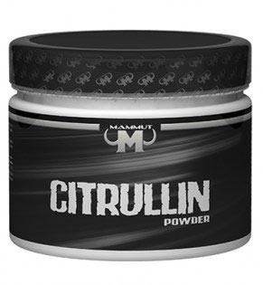 mammut-citrullin-powder