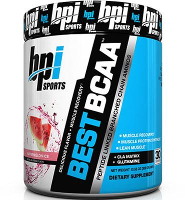 Best BCAA 300 gr Passion Fruit
