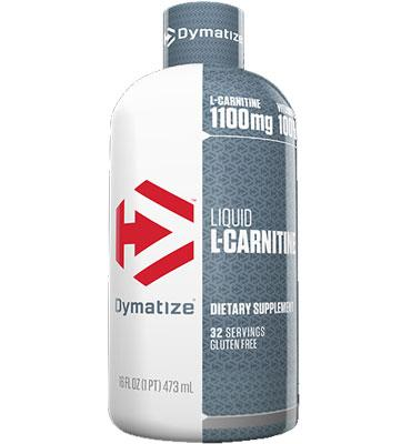 L-Carnitine 1100 473 ml Lemonade