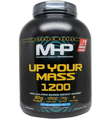 Up Your Mass 1200 2800 gr Chocolate