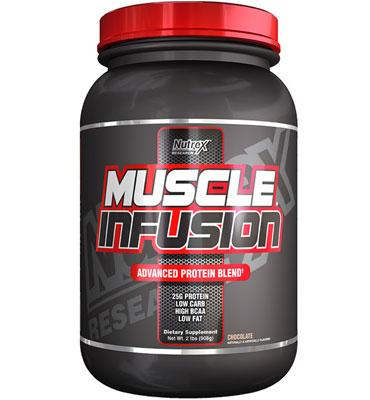 Muscle Infusion 908 gr Chocolate