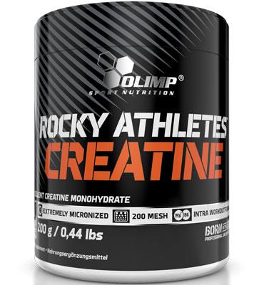 Rocky Athletes Creatine 200 gr