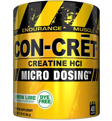 Con-Cret 50 gr - 48 Servings Unflavoured / Άγευστο