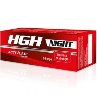 Activlab-HGH-Night