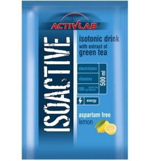 Activlab-IsoActive-1-Portion-Lemon
