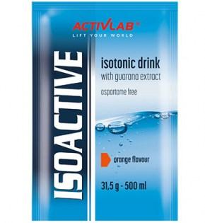 Activlab-IsoActive-1-Portion-Orange