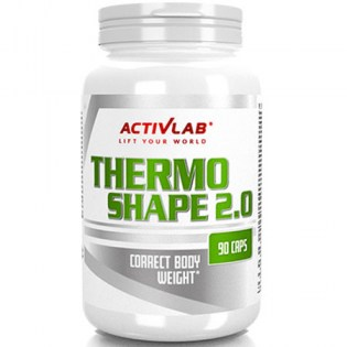 Activlab-Thermo-Shape-90-caps-New