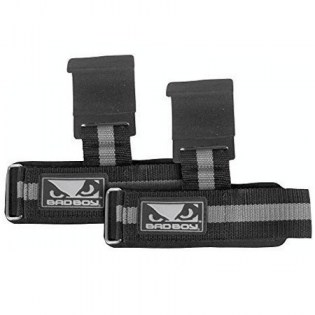Bad-Boy-Cotton-Lifting-Straps-With-Hook-1