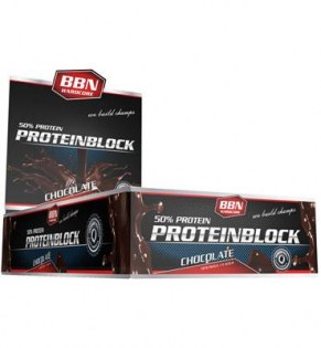 Best-Body-Hardcore-Protein-Block-25