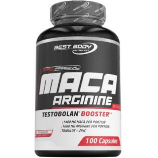 Best-Body-Maca-Arginine-Testobolan-Booster-100-caps