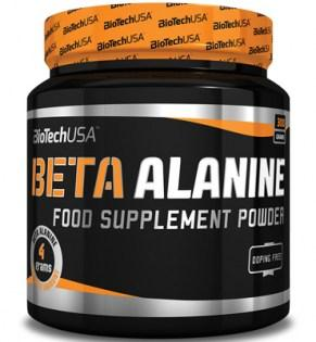 BioTechUSA-Beta-Alanine-Powder