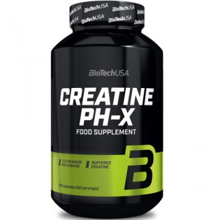 BioTechUSA-Creatine-PH-X-2104
