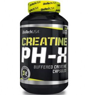 BioTechUSA-Creatine-PH-X-210