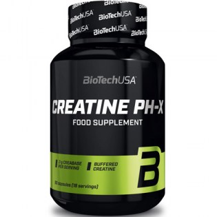 BioTechUSA-Creatine-PH-X-90