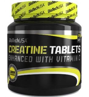 BioTechUSA-Creatine-Tablets