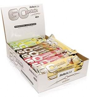 BioTechUSA-Go-Protein-Bar-Box