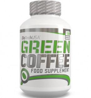BioTechUSA-Green-Coffee
