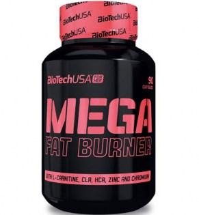 BioTechUSA-Mega-Fat-Burner