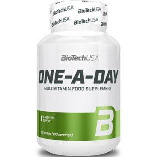 BioTechUSA-One-A-Day-3