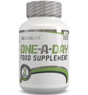 BioTechUSA-One-A-Day