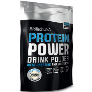BioTechUSA-Protein-Power-1000-Bag