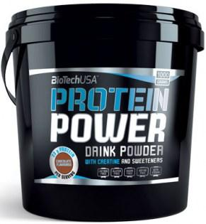BioTechUSA-Protein-Power-100096