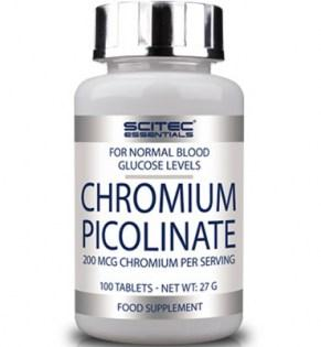 Essentials-Chromium-Picolinate