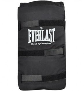 Everlast-Cotton-Shin-Pads-Black9