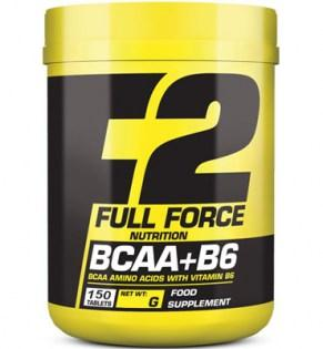 Full-Force-Bcaa-B6-150