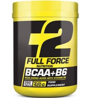Full-Force-Bcaa-B6-350