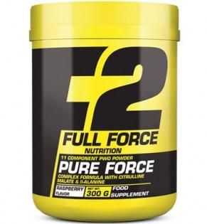 Full-Force-Pure-Force