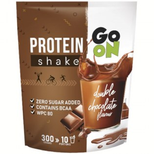 Go-On-Nutrition-Protein-Shake-Powder-300-Douvle-Chocolate