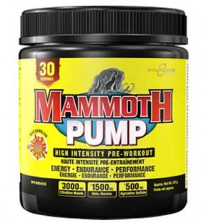 Interactive-Nutrition-Mammoth-Pump