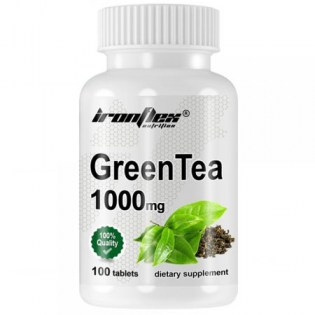 Ironflex_greentea_1000_100_tabs