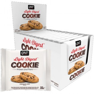 Light Digest Protein Cookie 12x60