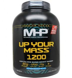 MHP-Up-Your-Mass-1200-6lbs