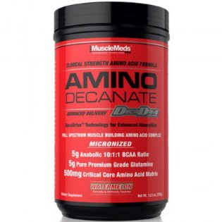 Musclemeds-Amino-Decanate