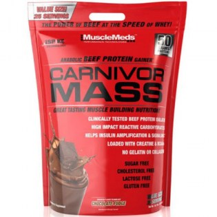 Musclemeds-Carnivor-Mass-10-lbs-Chocolate-Fudge