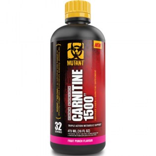 Mutant-L-Carnitine-1500-Fruit-Punch