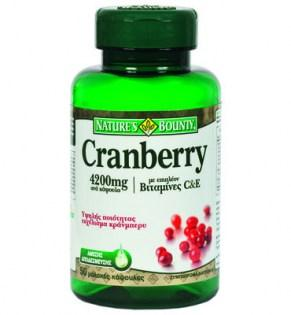 NATURES-BOUNTY-Cranberry