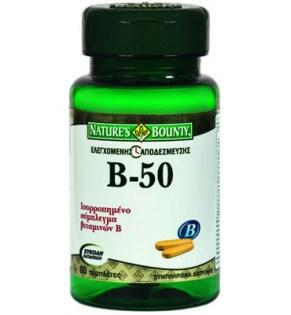 NATURES-BOUNTY-Vitamin-B-50-Complex