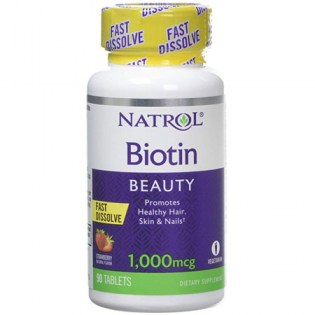 Natrol-Biotin-1000mg-90-tablets5