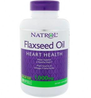 Natrol-Flaxseed-Oil-1000