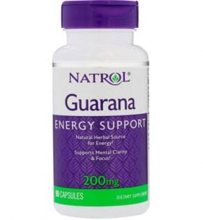 Natrol-Guarana-200mg-New