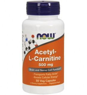 Now-Foods-Acetyl-L-Carnitine-500
