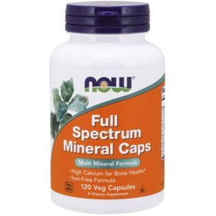Now-Foods-Full-Spectrum-Mineral-Caps-120
