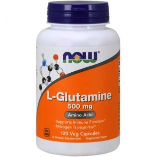 Now-Foods-L-Glutamine-500