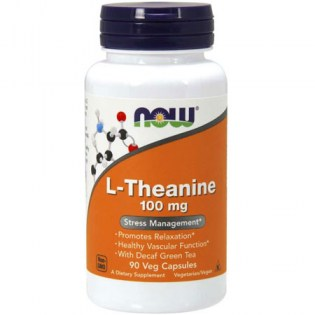 Now-Foods-L-Theanine-100mg-90