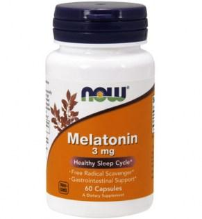 Now-Foods-Melatonin-60-capsules
