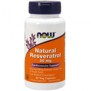 Now-Foods-Natural-Resveratrol-50-mg-60-caps